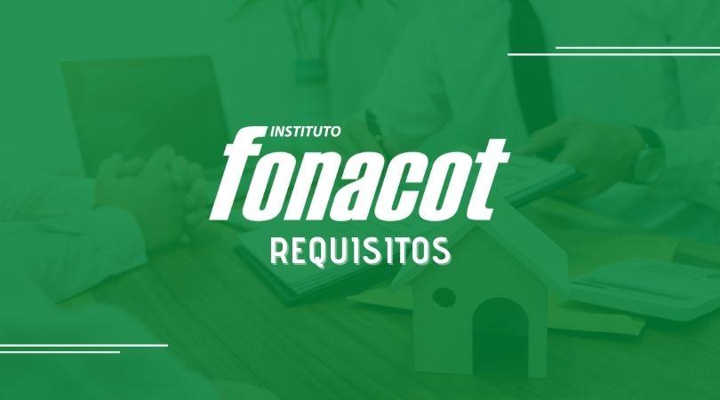 fonacot-requisitos